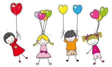 Image: Enfants